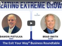 Creating Extreme Growth