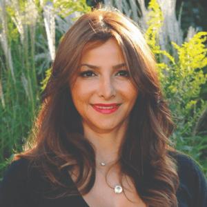 Kathy Motlagh