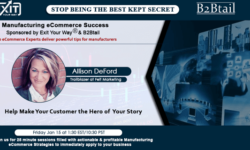 Make Your Customer the Hero of Their Story