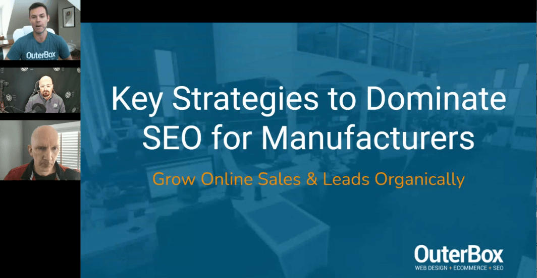 Key Strategies to Dominate SEO